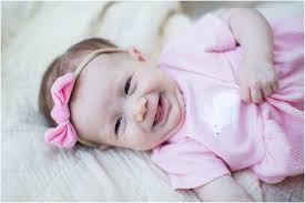 6 tips for diy baby pictures sixth bloom
