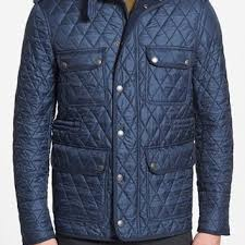 Men's Burberry Brit 'Russell' Quilted from Nordstrom & Men's Burberry Brit 'Russell' Quilted Field Jacket Adamdwight.com