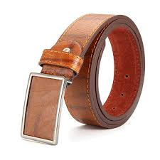 designer 115cm mens business brief vogue leather belt leisure alloy tablet slide buckle belt newchic