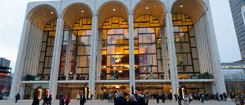 Seating Chart Metropolitan Opera House Lincoln Center Metropolitan Opera Getting Here