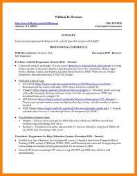Self Employed Resume Samples Custom Best Resume Database For Employers