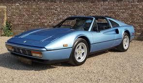 Collectorscarworld Com This 1986 Ferrari 328 Gts Can Be Yourscollectorscarworld Com