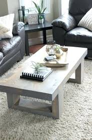 living room table ideas modern coffee build plans for the home decorating tables design inspiration small