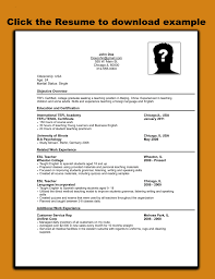 Resume Format Job Application Resume Cv Format Download Resume Samples