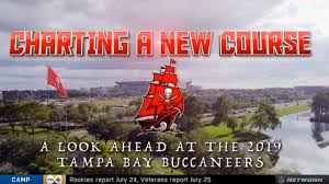 Charting A New Course Charting A New Course A Look Ahead At The 2019 Tampa Bay Buccaneers