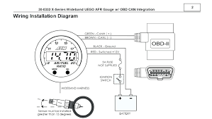 fuel gauge wiring diagram wiring Auto Fuel Gauge Wiring Diagram vdo marine fuel gauge wiring diagram for dolphin in