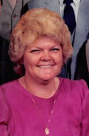 Obituary of Milla Mae Barrett   Welcome to Layne Funeral Home   Pro...