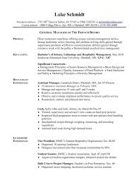 Prep Cook Resume Examples  Resume Examples 2017 intended for Cook Resume  Template