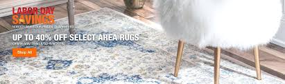 home depot area rugs in stock ethereal cream beige ft x rug n piccha inspirations