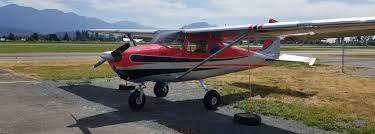 cessna 172 early model paint interior and repairs