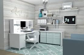ikea home office desk. Beautiful Desk Elegant Ikeas Office Ideas With White Desk And Storage Cabinet Plus Sofa On Ikea Home