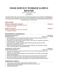 Education Resume