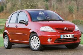 Citroen C3 2002 - Car Review | Honest John