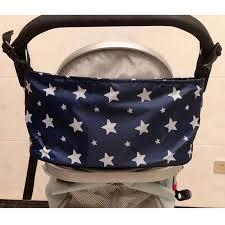 Diaper Bag <b>Baby Stroller Organizer</b> Wheelchairs Bag <b>Cartoon</b> ...