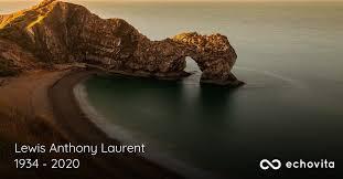 Lewis Anthony Laurent Obituary (1934 - 2020) | Beaumont, Texas