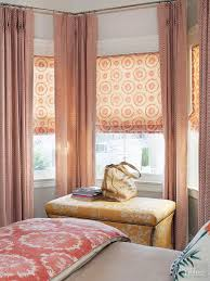 Roman Shades Bedroom Style Collection Simple Ideas