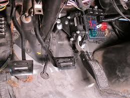 howellefi howell efi conversion & wiring harness experts LS1 Wiring Harness Modification drive by wire installation tips