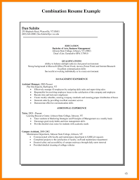 How To Make Your Own Resume Template In Word Best Of 5 Hybrid Resume