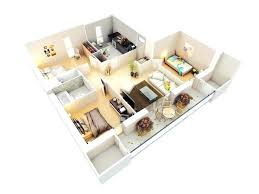 bedroom floor design. Three Bedroom Floor Plan House Design Designs Ideas For Apartment Or One Storey .