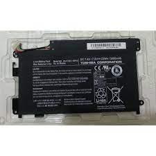 Pin laptop Toshiba Click W35DT (mã pin PA5156U) Zin