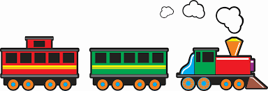 Image result for train cartoon