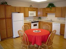Decorating A Small Apartment Kitchen Kitchen Decorating Ideas For Apartments
