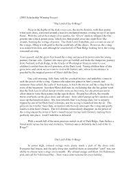 Winning Scholarship Essays Examples 11 Sample Scholarship Essays