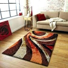 burnt orange area rugs sparkling teal and orange area rug and orange rugs for burnt