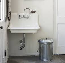 laundry room utility sink remodelista