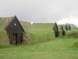 How To Make A Underground House Earth Sheltering Wikipedia
