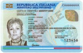 Card Buy Sale For Online Id Italy Italian Fake