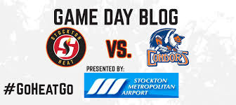 heat start back to back games in bakersfield at 7 00 p m
