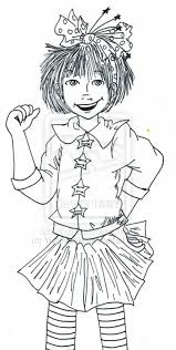 Small Picture Junie B Jones Coloring Pages Free Coloring Pages regarding Junie B