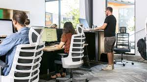 best standing desk of 2021 the most