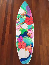 How To Design A Surfboard