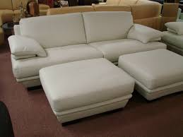 Small Picture Beautiful White Tufted Leather sofa Cochabamba