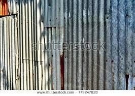 corrugated metal wallpaper corrugated iron galvanize iron texture surface corrugated iron for background wallpaper corrugated metal