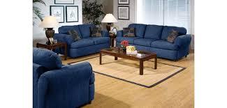 1800b blue fabric living room set optional sleeper sofa bed