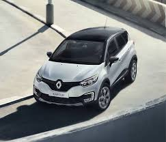 new car launches for indiaIndiabound Renault Kaptur unveiled launch in 2017  Upcoming