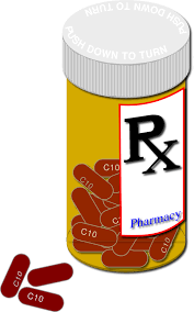 Image result for pill clipart
