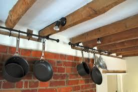 pan racks your iron curtain poles