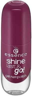 Essence Shine Last Go Lak Na Nehty 20 Good Times 8 Ml
