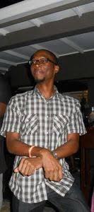 Dwight Howell - Bridgetown, 08, Barbados (1 book)