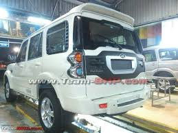 new car launches september 2014Pics All new Mahindra Scorpio EDIT Now launched  Indian Cars