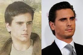 Before they were famous: Scott Disick's secret teen modelling career - blog_170113scott1