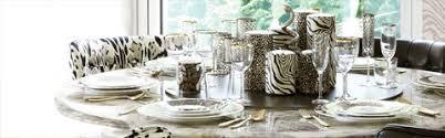 Посуда - Официальный сайт и интернет-магазин Roberto Cavalli