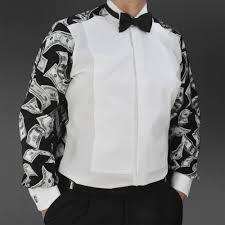 Patterned Dress Shirts New Inspiration