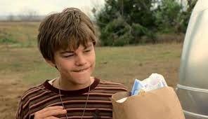 leonardo dicaprio what s eating gilbert grape. Plain Leonardo Gilbert Grape With The Oscar Nomination Buzz Surrounding Leonardo DiCaprio  For His Titular Performance In J Edgar Itu0027s A Good Time To Take Another Look  Intended Dicaprio What S Eating Grape