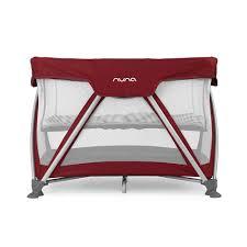 Nuna Sena – <b>манеж</b>-<b>кровать</b> с навесной люлькой. Шоу-рум ...
