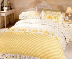 yellow duvet cover uk